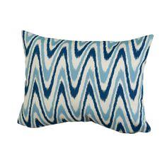 Rennie & Rose Design Group Dunes Indoor/Outdoor Throw Pillow