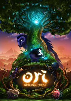 Ori and the Will of the Wisps announced Stevivor
