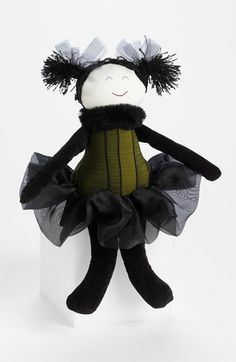 Woof & Poof 'Halloween Party' Doll