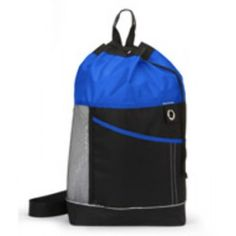Gemline Oceanside Sport Tote - Royal (One) Brand: GEMLINE Product Code: 1341201 Availability: 368 Price: $13.19