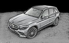 Premium Gear: Mercedes-Benz GLC