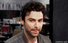 Aidan Turner: 7 Times He's Made Us Swoon Like A Silly Person | InStyle UK