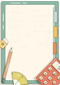 Paper Background Design, Powerpoint Background Design, Flower Background Wallpaper, Flower Backgrounds, Backgrounds Free, Geometric Background, Math Border, Math Wallpaper, Math Design