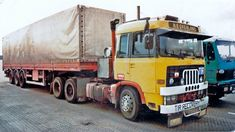 Semi Trucks, Big Trucks, Old Lorries, Road Transport, Road Train, Vintage Trucks, Classic Trucks, Middle East, Cars And Motorcycles