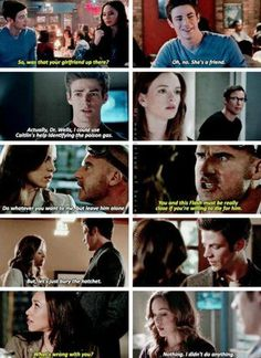 Some little things... Snowbarry