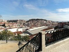 Miradouro Sao Pedro de Alcantara (Lisbon) - 2020 All You Need to Know Before You Go (with Photos) - Lisbon, Portugal Belem, Lisbon Portugal, Online Tickets, Trip Advisor, Attraction, Europe, World, Outdoor Decor, Articles