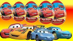 Disney Pixar Cars 2 Unwrapping , Surprise eggs ,Kinder Surprise , my video animation Cars, Cars 2, Cars Film, Auta, Biler, Cars (Film), Auti, Bílar, Ratai, Verdák, Biler, Filmen Cars, Auta, Carros, Antawakuna, Cars (movie), Autot, Arabalar ,Subscribe   http://www.youtube.com/user/kinder00surprise
