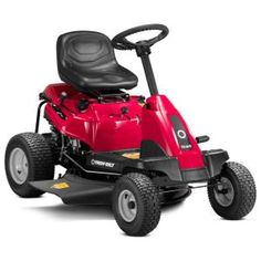 TB 30 in. 382 cc Auto-Choke Engine Manual Drive Gas Rear Engine Riding Lawn Mower with Mulch Kit - The Home Depot TB 30 in. 382 cc Auto-Choke Engine Manual Drive Gas Rear Engine Riding Lawn Mower with Mulch Kit - The Home Depot Want: troy bilt pony 48 Troy, Home Depot, Walk Behind Mower, Steel Deck, Zero Turn Mowers, Gear Drive, Riding Lawn Mowers, Lawn Edging, Autos