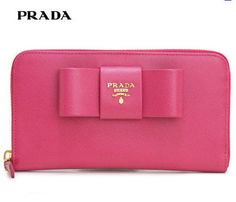 Prada Bow purse