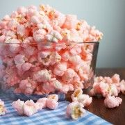 Salted Caramel Popcorn {Chewy} - Cooking Classy