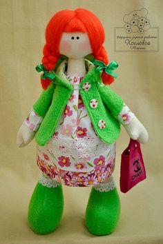 Capa con capucha para la muñeca. Comentarios: LiveInternet - Russian Servicio Diarios Online