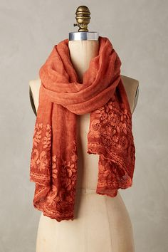 Intuition Scarf