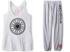 This New Target and SoulCycle Collab Will Make 2016 Fashionably Fit | Brit + Co