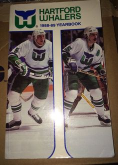 868aa4d8cd7 46 Best Whalers/Hockey images | Hockey, Hartford whalers, Goalie mask