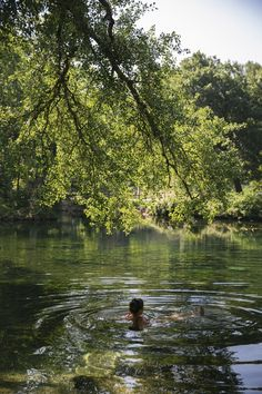 Wild Swimming, Provence - The Londoner Nature Aesthetic, Summer Aesthetic, Travel Aesthetic, Adventure Aesthetic, Aesthetic Photo, Provence, Summer Feeling, Summer Vibes, Images Esthétiques