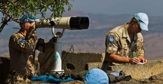 Q&A: Can the U.N. Be Counted Upon to Fight ISIS Terrorists?