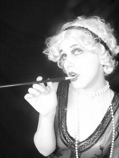 your 1920 s name is zelda clarabelle