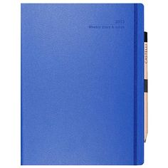 #Branded Ivory Matra Large Weekly #Diaries are from the Castelli Ivory collection. From £5.92.