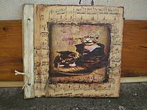 Zápisníky - Album - 4301819_
