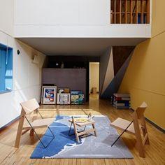 ÉCAL students take over Apartment N°50  at Le Corbusier's Cité Radieuse