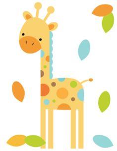 best baby giraffe clipart 2074 giraffe clip art baby free rh pinterest com baby giraffe cartoon clipart baby giraffe clipart free