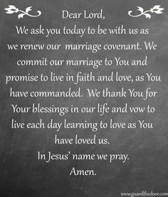 Covenant Marriage Quotes