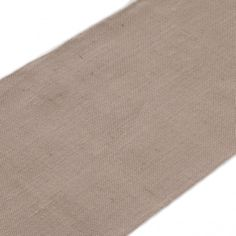 Burlap Table Runner 14 x 72 [403356 Natural Burlap Cloth] : Wholesale Wedding Supplies, Discount Wedding Favors, Party Favors, and Bulk Event Supplies
