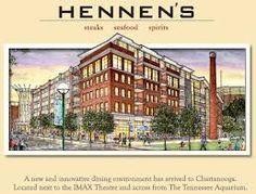 Hennen's Chattanooga