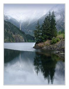 Pacific Northwest- my favorite part of the country!