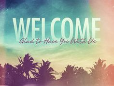 Welcome Titles - Graceway Media