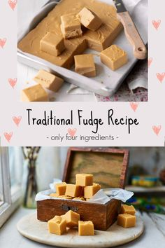 Four ingredients make our delicious fudge - no wonder it's one of our original and most-loved recipes! See how to make the ultimate fudge with Carnation. Easy Chocolate Fudge, Coconut Hot Chocolate, Fudge Recipes, Snack Recipes, Drink Recipes, Good Food, Yummy Food, Most Popular Recipes, Clean Eating Snacks