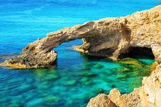 El puente de los enamorados, Chipre.