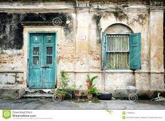 Image result for colourful doors