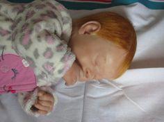 Reborn Baby Gena Kit by RhondasReborns on Etsy