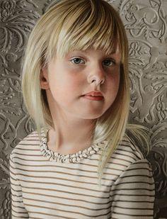 Simone Bingemer (pastel chalk on vat paper)