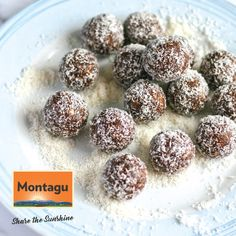 Coffee and Chocolate Date Truffles Christmas Snacks, Chocolate Coffee, Food Festival, Chocolate Recipes, Truffles, Snack Recipes, Low Carb, Sweets, Breakfast