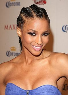 Marvelous For Women Cornrow And Bantu Knots On Pinterest Hairstyle Inspiration Daily Dogsangcom