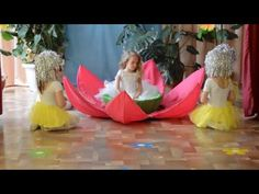 """Танец """"Мама""""(Видео Валерии Вержаковой) - YouTube"""