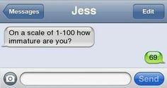 randomness hahaha