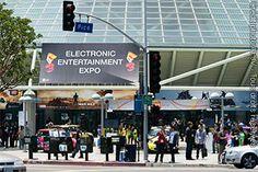 Suivez l'E3 2014 et ses conférences sur Culture Games - Lundi 9 juin débuteront les conférences des plus grands éditeurs et constructeurs du jeu vidéo. Culture Games vous permettra de suivre les conférences en direct et de lire les résumés des plus ...
