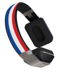 Inspiration Headphones - France Country Headband