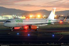 Viva Aerobus (Mexico) Airbus A320-232