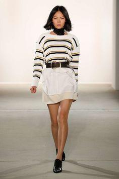 Dorothee Schumacher, Spring-Summer 2018, Berlin, Womenswear