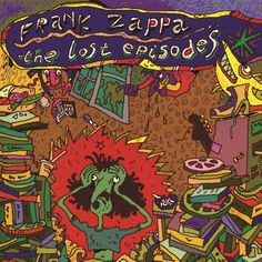 Frank Zappa | The Grand Wazoo | 1972 | FULL ALBUM