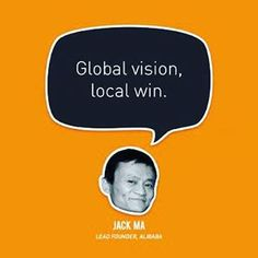 Jack Ma hit pay dirt when his Chinese business-to-business start-up Alibaba.com went public in November. The offering raised more than $1.5 billion and gave the company a valuation of $26 billion. Ma 43 grew up during China's Cultural Revolution. He taught himself English then caught the Internet wave as China's economy opened in the 1990s. Today Alibaba is China's largest B2B site and a favorite among American and European companies that are buying from Chinese suppliers. The site earned…