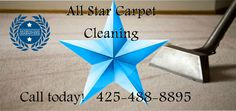 Do you have a need of carpet cleaning in Bothell WA? If you have a need of carpet cleaning service in Bothell and other areas in WA. All Star One is here that offers carpet cleaning service for your home and office in Washington at reasonable cost and experts.
