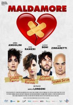 Maldamore, dal 13 marzo al cinema.