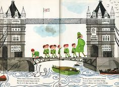 Pictures and Print: The Story of Zachary Zween - 1967 Illustrated by Marylin Hafner