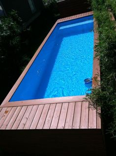1000 Ideas About Shipping Container Pool On Pinterest