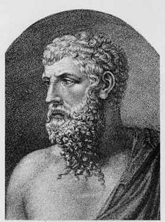 Aristophanes - A comic playwright of ancient Athens.  He is known as the Father of Comedy and the Prince of Ancient Comedy, Aristophanes has been said to recreate the life of ancient Athens more convincingly than any other author. His powers of ridicule were feared and acknowledged by influential contemporaries.